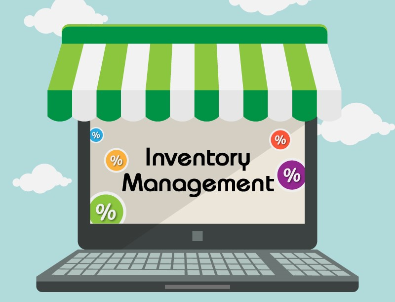 Inventory Management Infographic