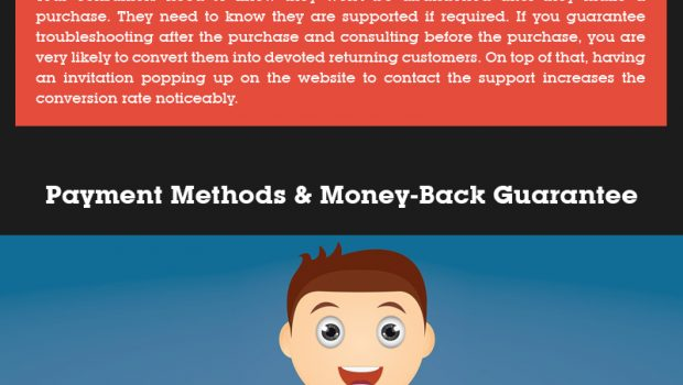 Tips to Create a Successful eCommerce Website
