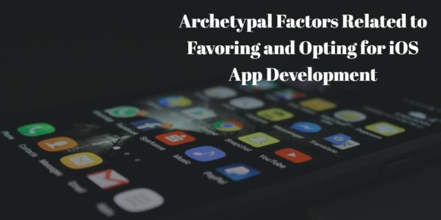 Enterprise iOS Application Development.