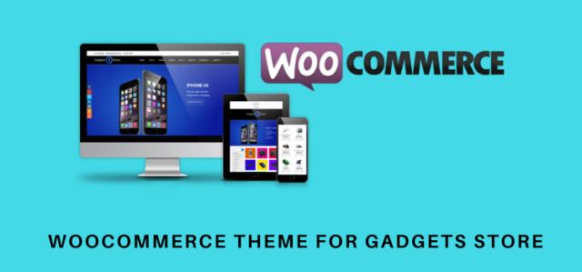 Choosing WooCommerce WordPress Themes