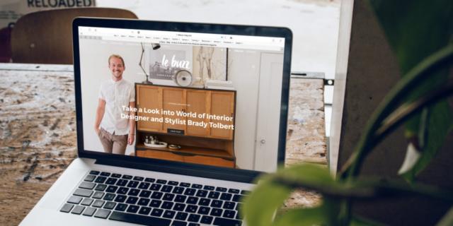 Creating a Trustworthy Website
