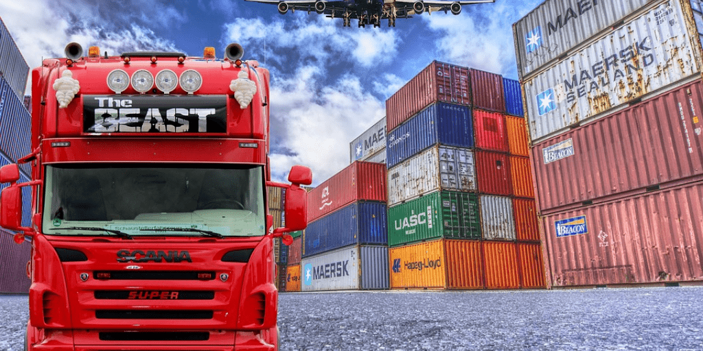 How Blockchain is Transforming Supply Chain