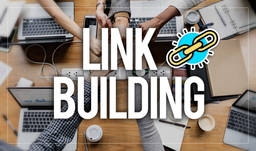 Link Building: The Significance It Holds for Your E-Commerce Business