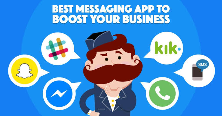 Everything You Need to Know About Creating A Messaging App For Your Business