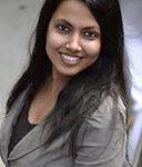 Author Profile _ Sakshi