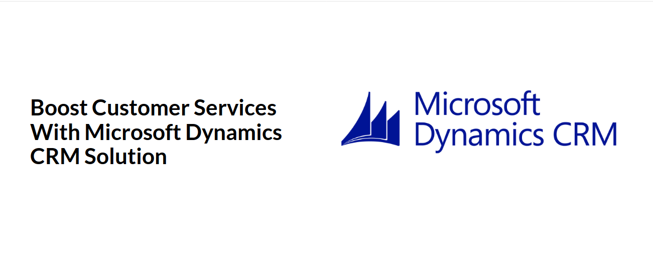 Microsoft Dynamics CRM Unlocks the Potential for Real Business Intelligence