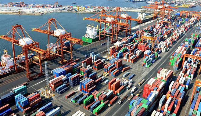 WORLD'S TOP SHIPPING COMPANIES AT KARACHI PORTS