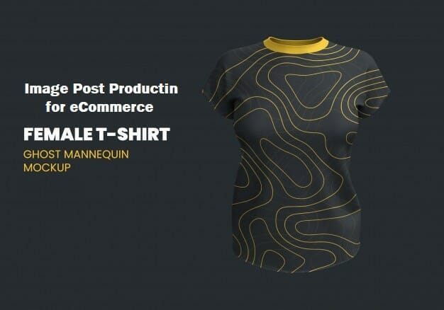 Image Post Production Helps eCommerce