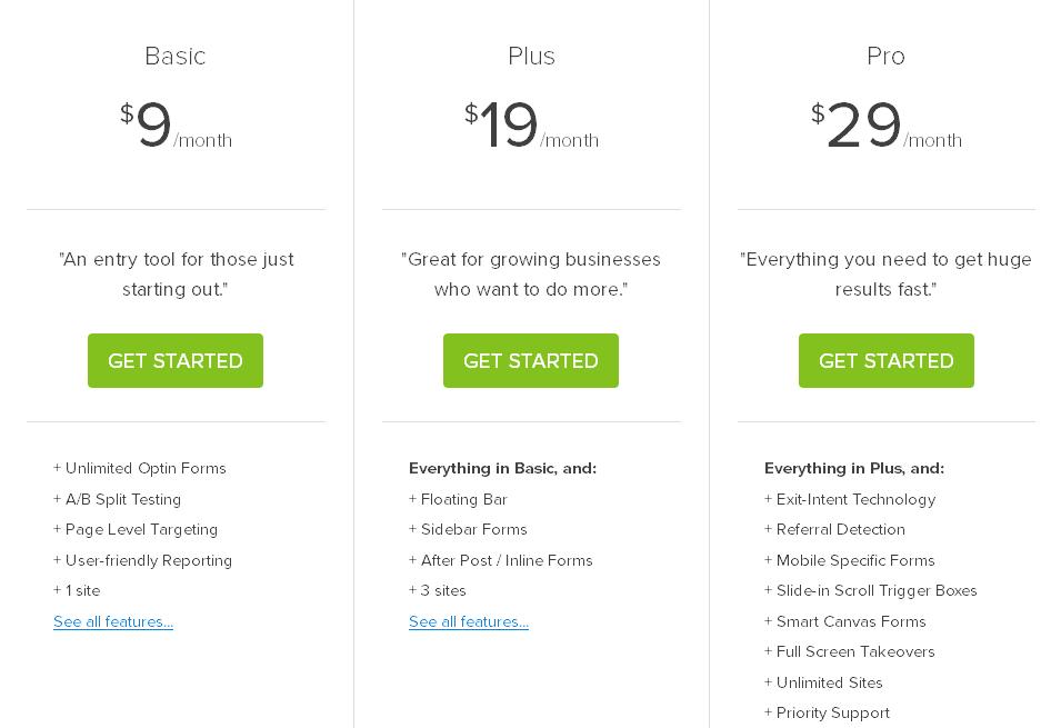Price Framing