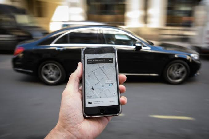 How To Build A Perfect Ride-Sharing App?