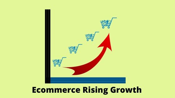 Why eCommerce is Growing in India