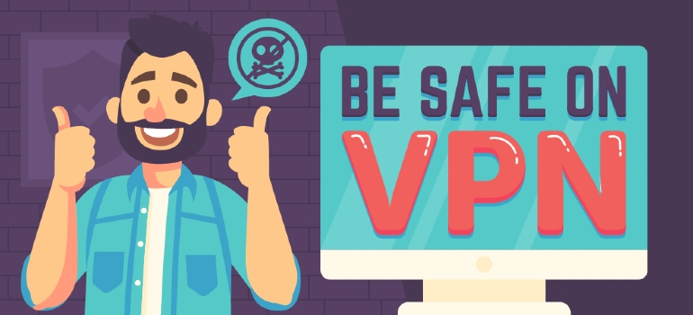 How Can Attackers Access Your VPN Session