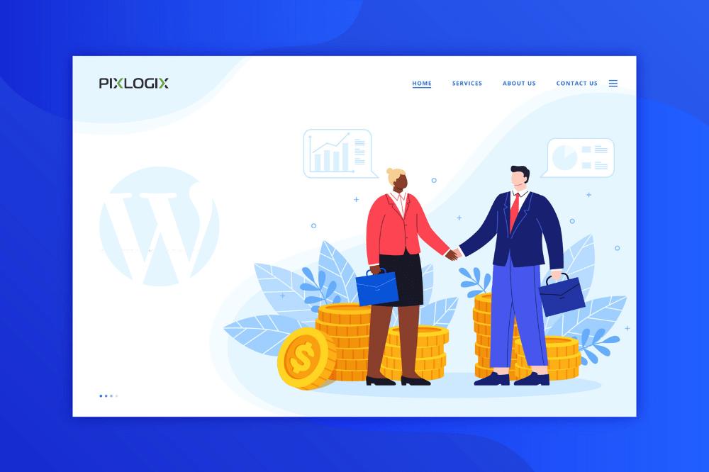 WordPress Design for Businesses