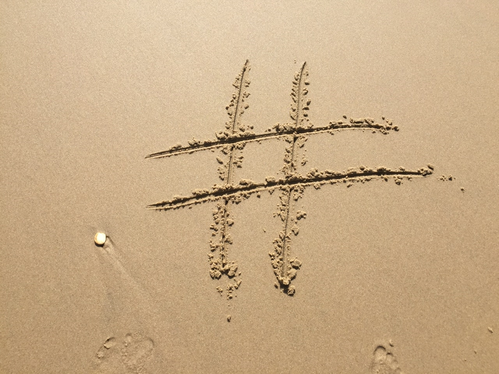 A Guide to the Different Types of Hashtags