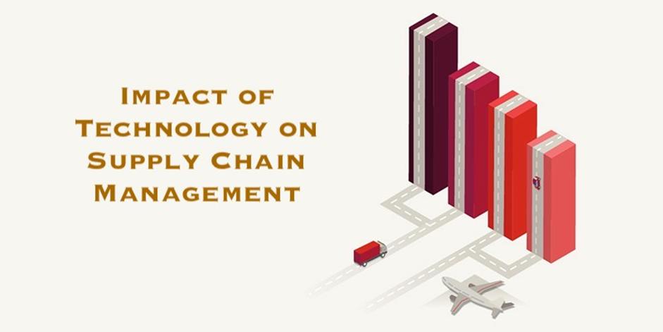 Impact of technology on Supply Chain Management