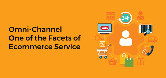 OmniChannel One of the many Facets of eCommerce