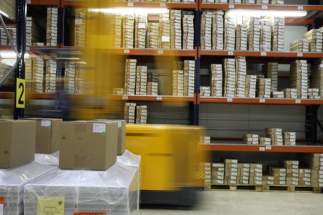 Improve Warehouse Efficiency and Grow Your eCommerce Business