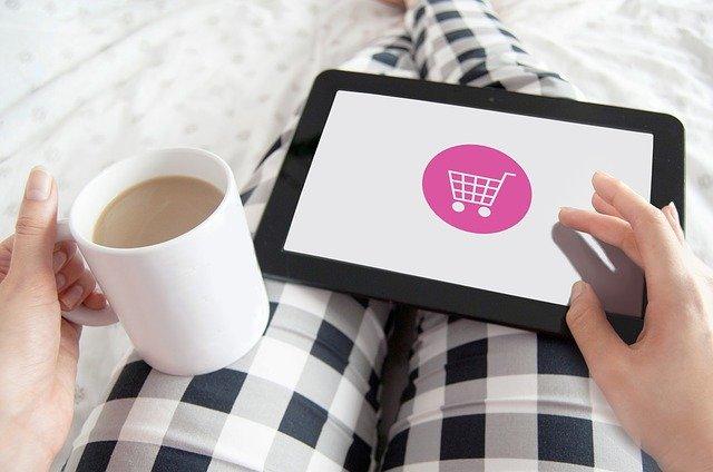 Perks of Online Shopping