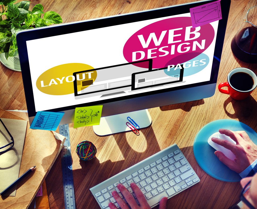 How To Make Your Product Stand Out With Web Design