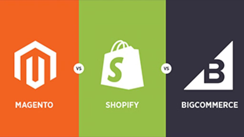 Comparing eCommerce Platforms