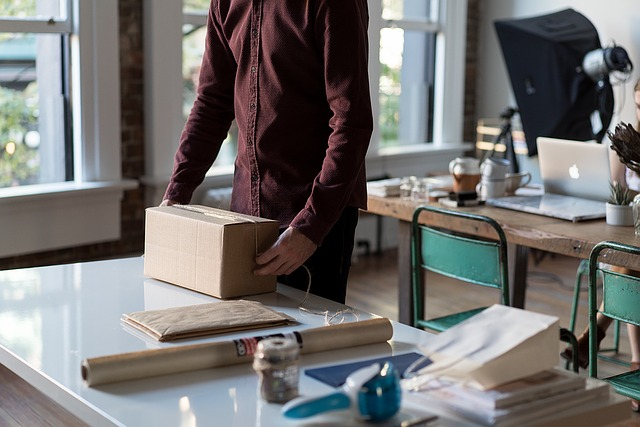 eCommerce Shipping Solutions for Your Small Business