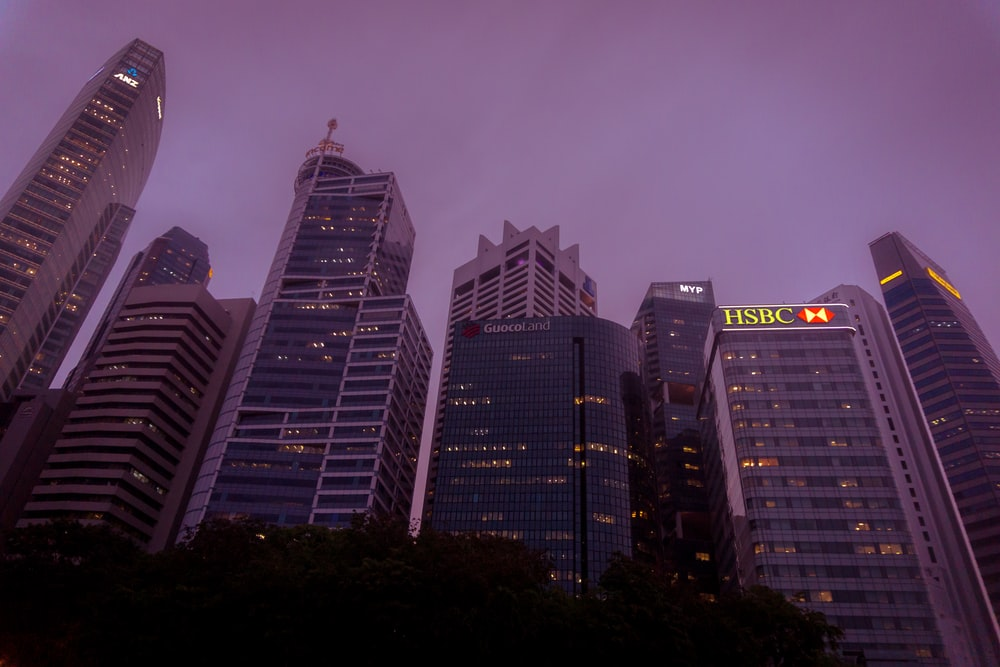 Easy Steps To Set Up A Business In Singapore