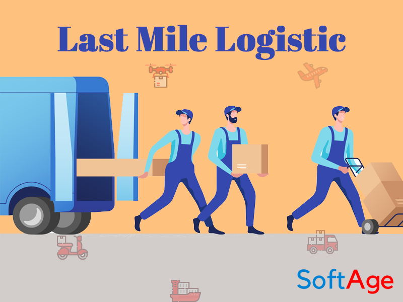 Last Mile Delivery Challenges for eCommerce