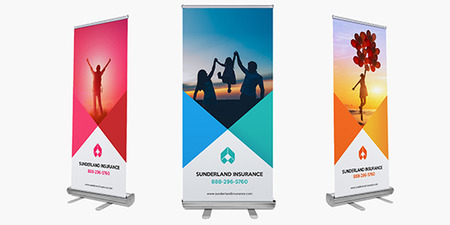 How Business Banners Are Worth Their Weight in Gold for Promotions