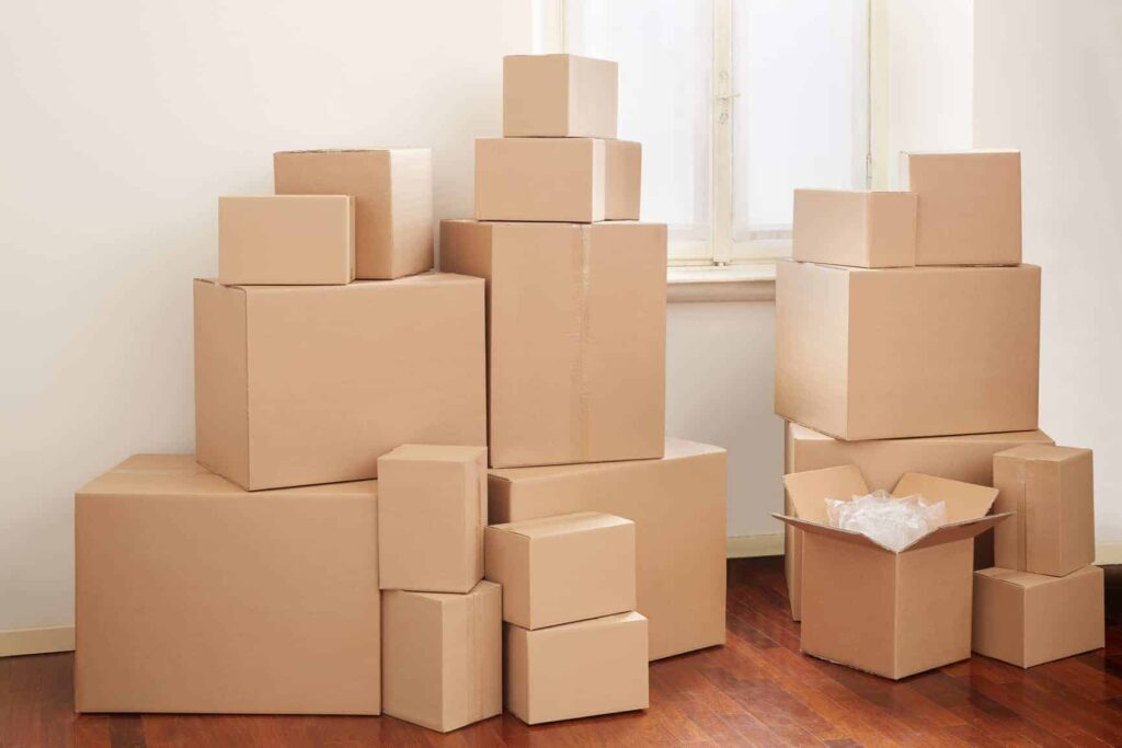 Finding a Wholesale Packaging Supplier
