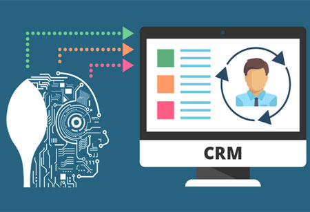 Leading Trends of AI-Powered CRM Systems for 2021