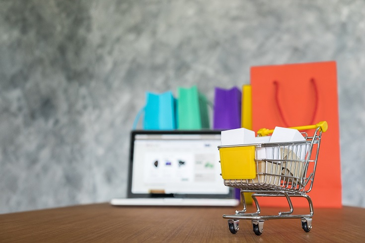 Creating a Powerful eCommerce Website