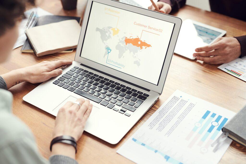 International Business Development and Management