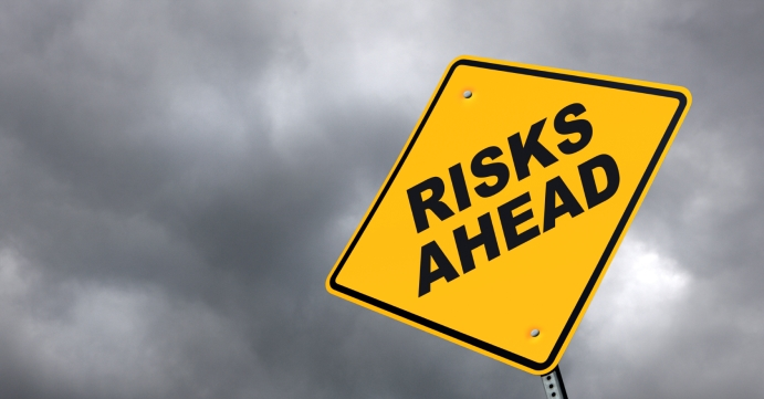 Identification of Risks, Research & Development Components