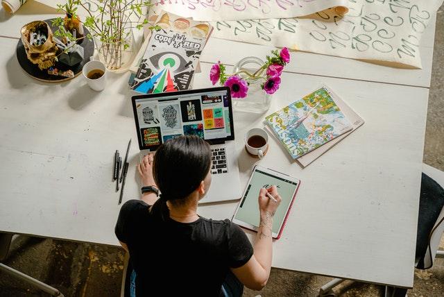 15 Beginners Pre' Graphic Design Ideas