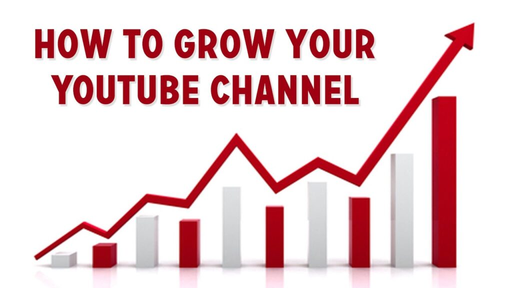 How to Grow Your YouTube Channel Organically