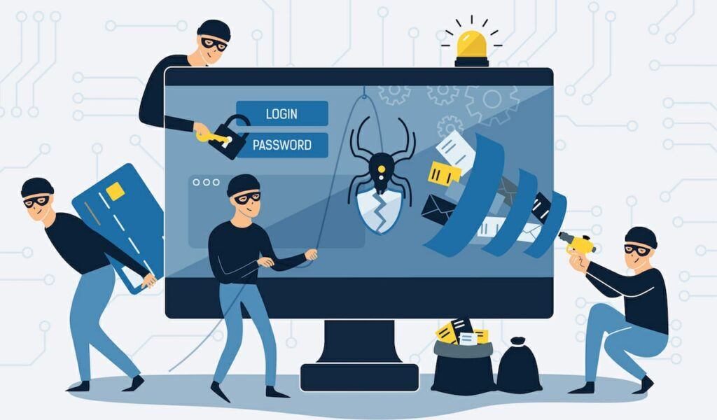 How to Protect Yourself from Cyber Attacks while Working from Home?