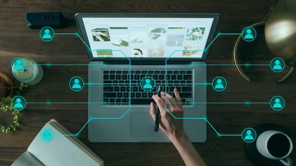 Use of Digital Technologies in Marketing
