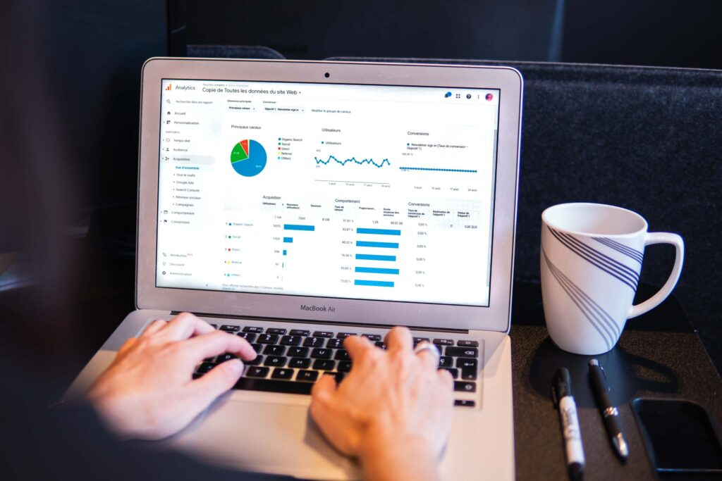 5 Digital Marketing Strategies That Will Increase Your Business Efficiency