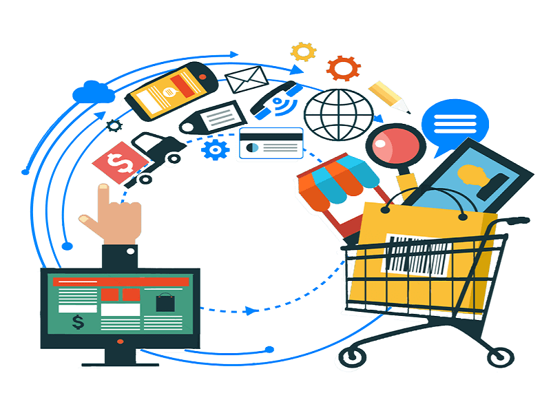 Digital Marketing Services and Strategies for eCommerce