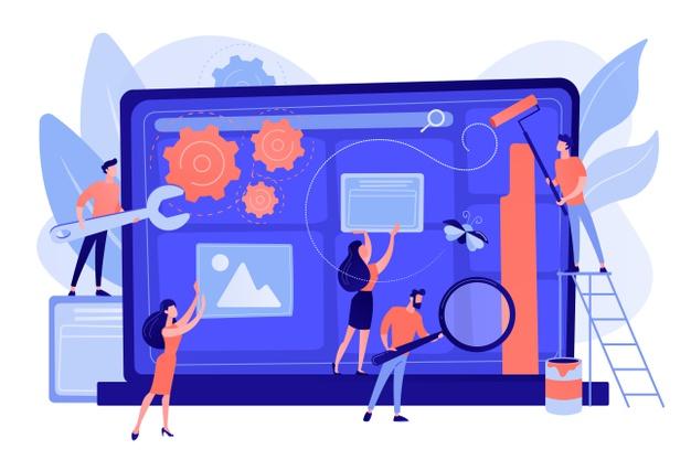 The Importance of Web Maintenance
