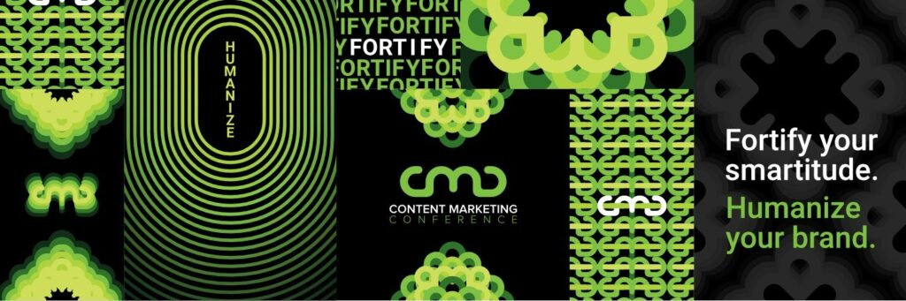 Content Marketing Conference 2021 Virtual