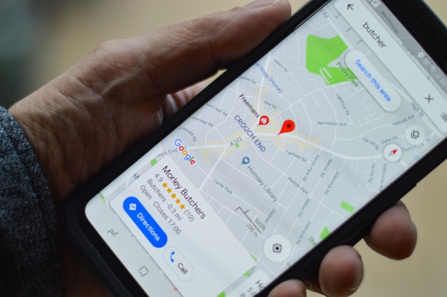 Google My Business - What is Google Local Search
