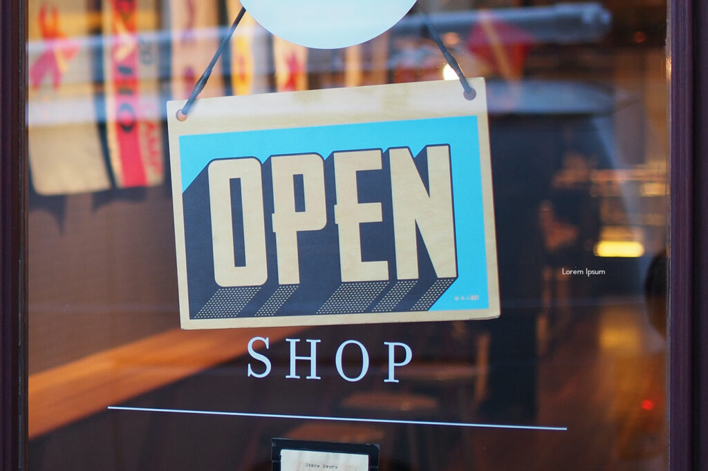 Top Tips For Small Businesses Starting Their First Online Store