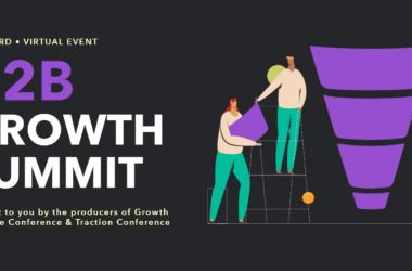The B2B Growth Summit 2021