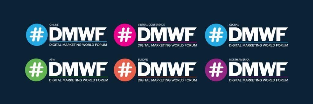 Digital Marketing World Forum DMWF 2021