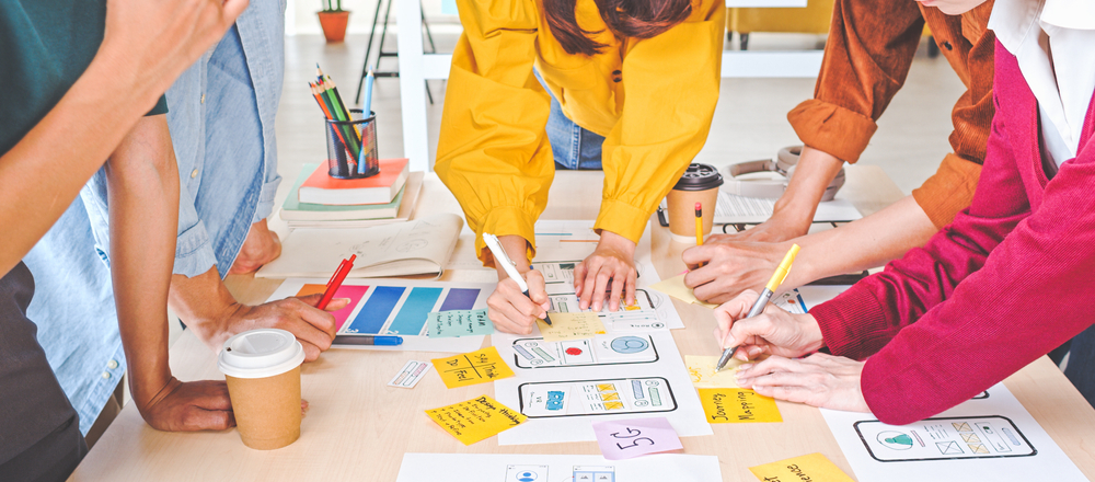 5 Tips for Building a Successful App with Design Thinking