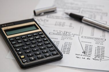 Advice for Managing Your Small Business Finances