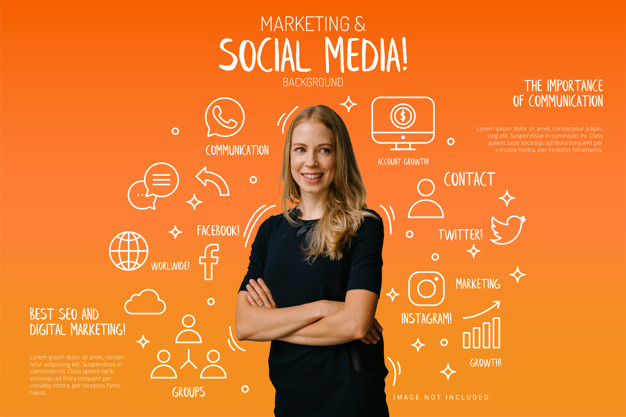 The Ultimate Guide To Social Media Marketing Services